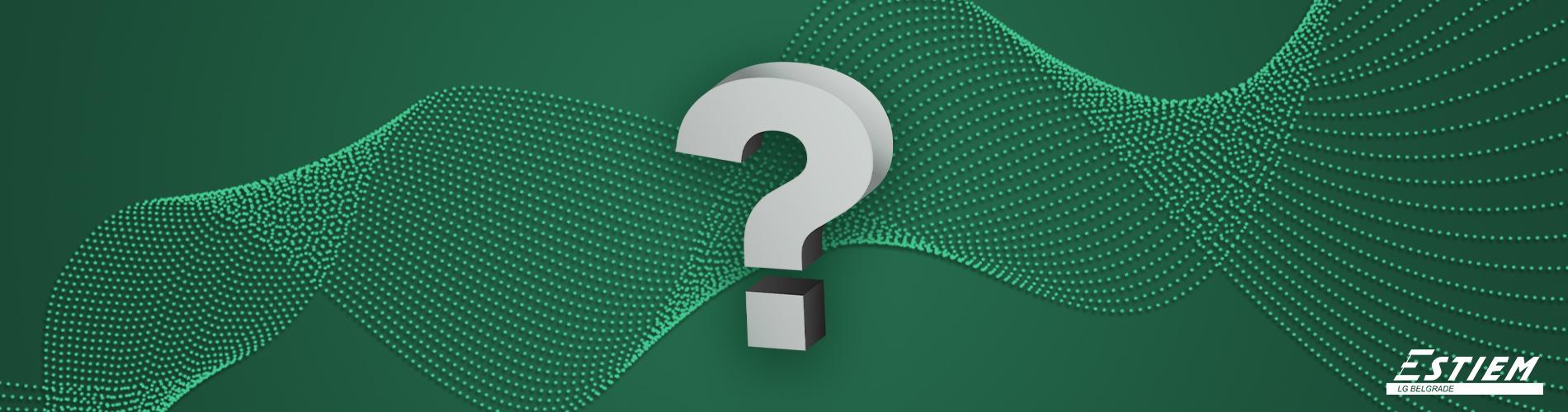 Česta pitanja
