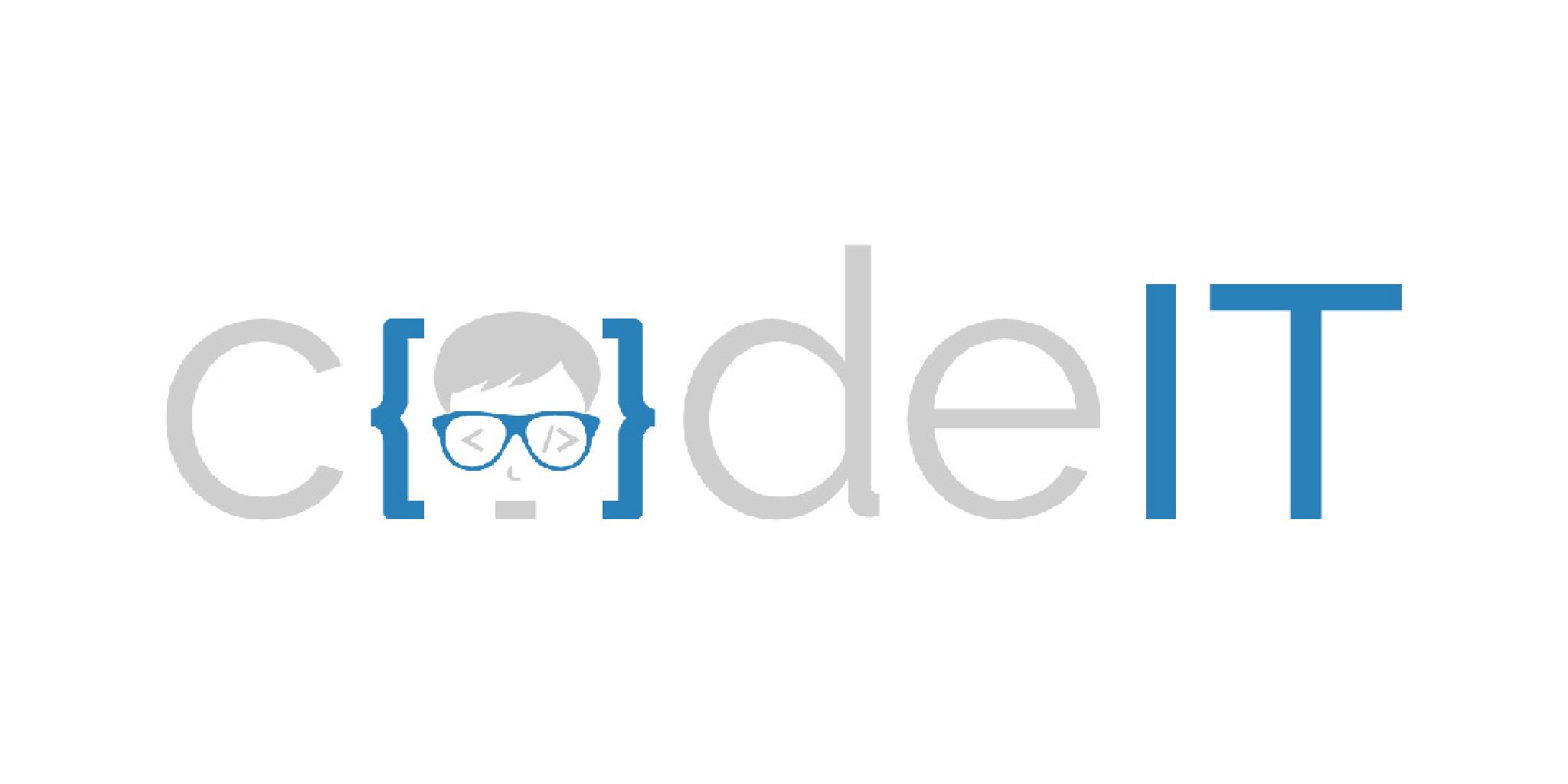 CodeIT Logo