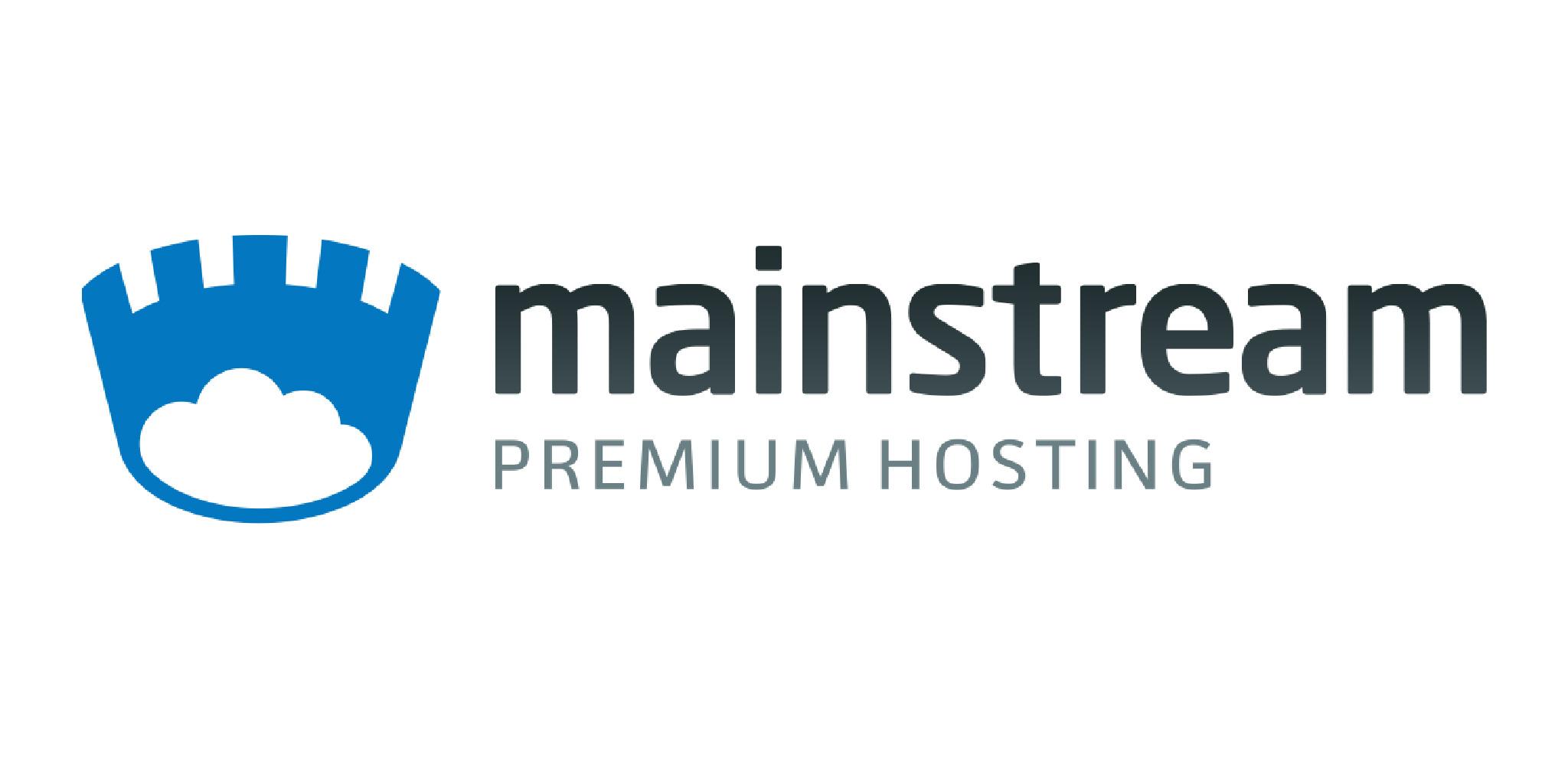 Mainstream Logo