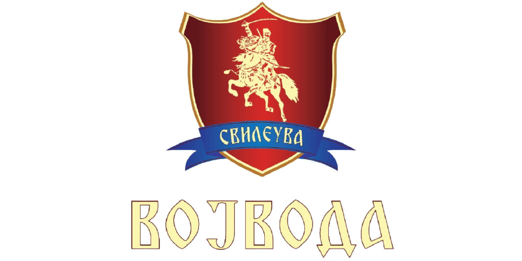 Vojvoda Logo