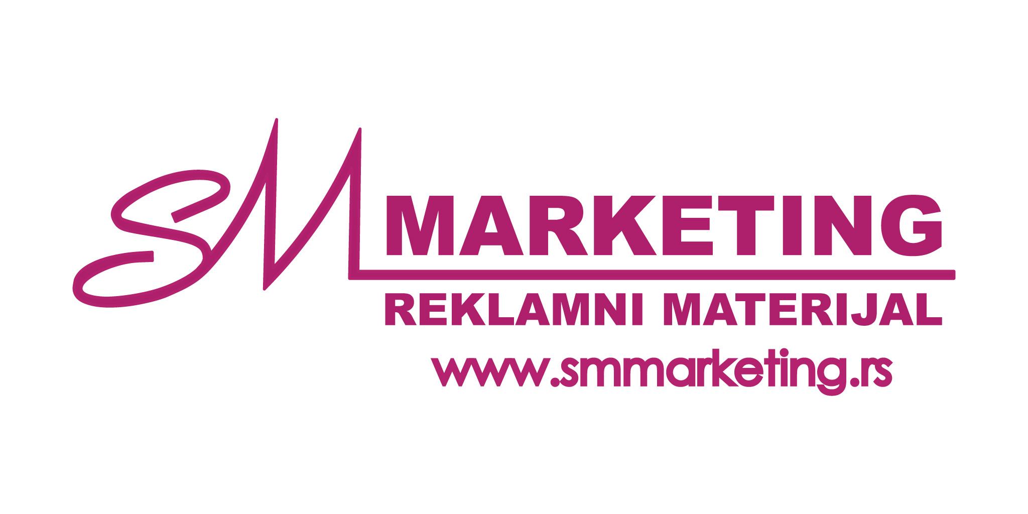SMarketing Logo