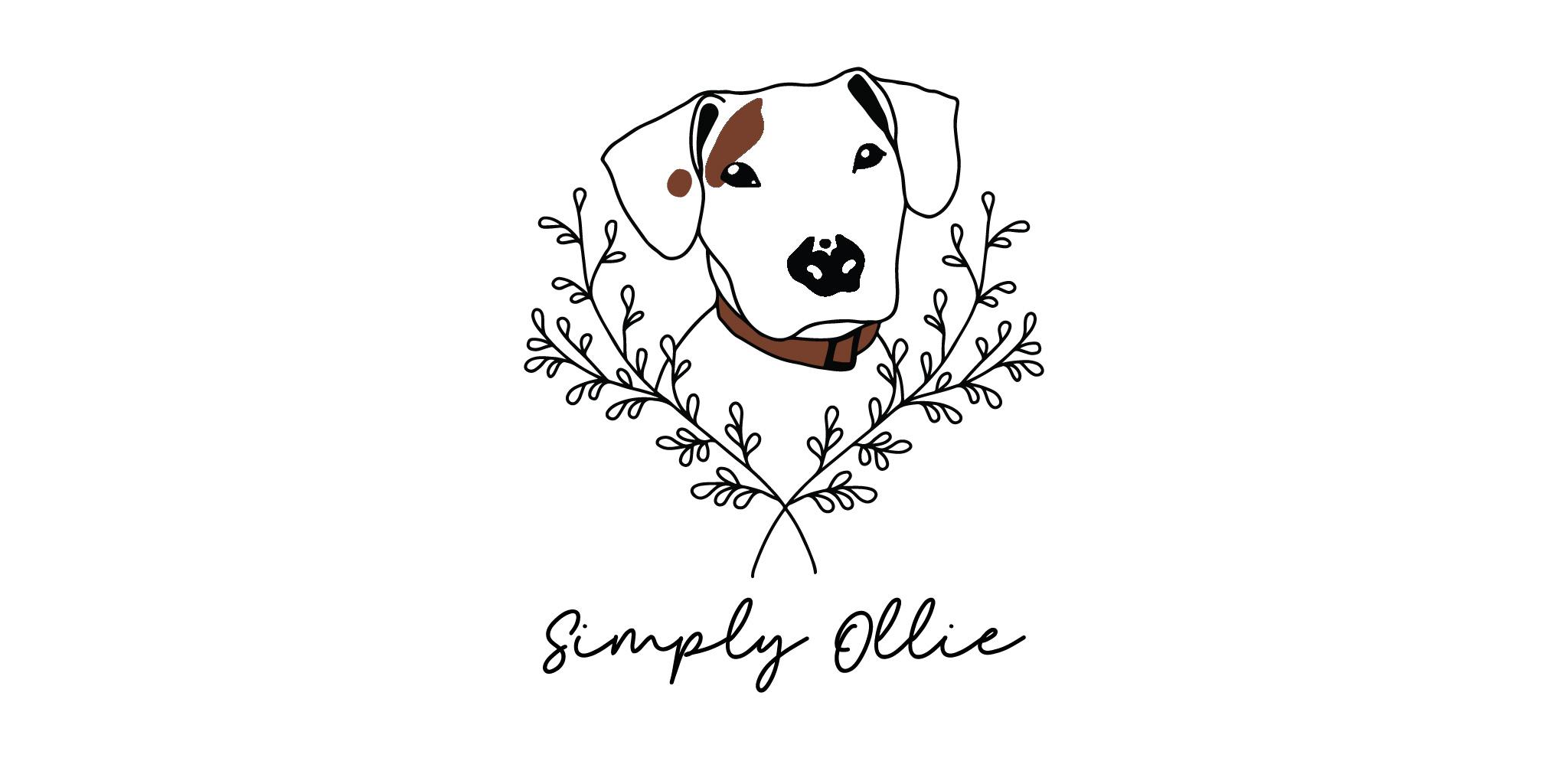 Simply olie Logo