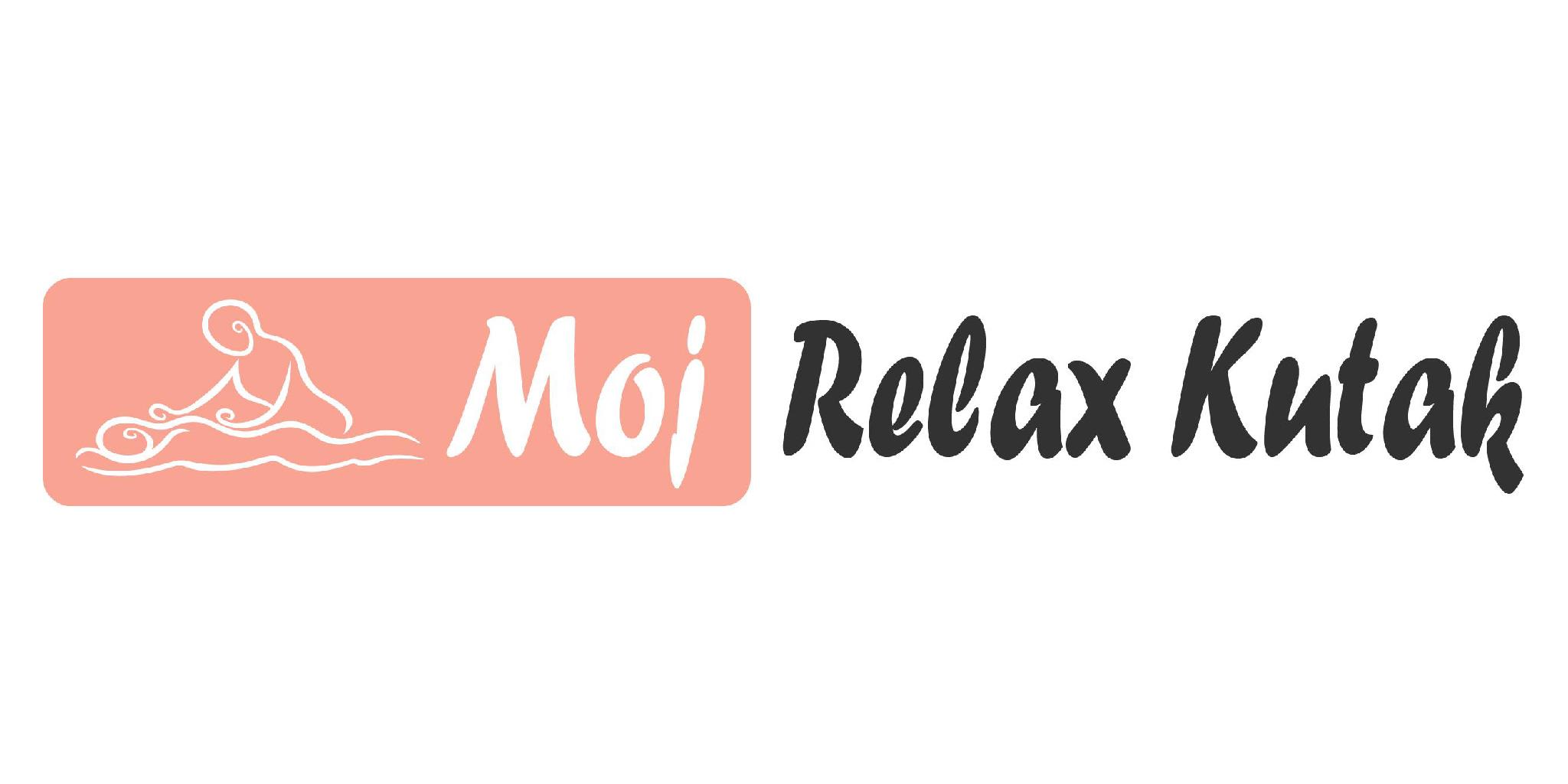 Moj relax kutak Logo