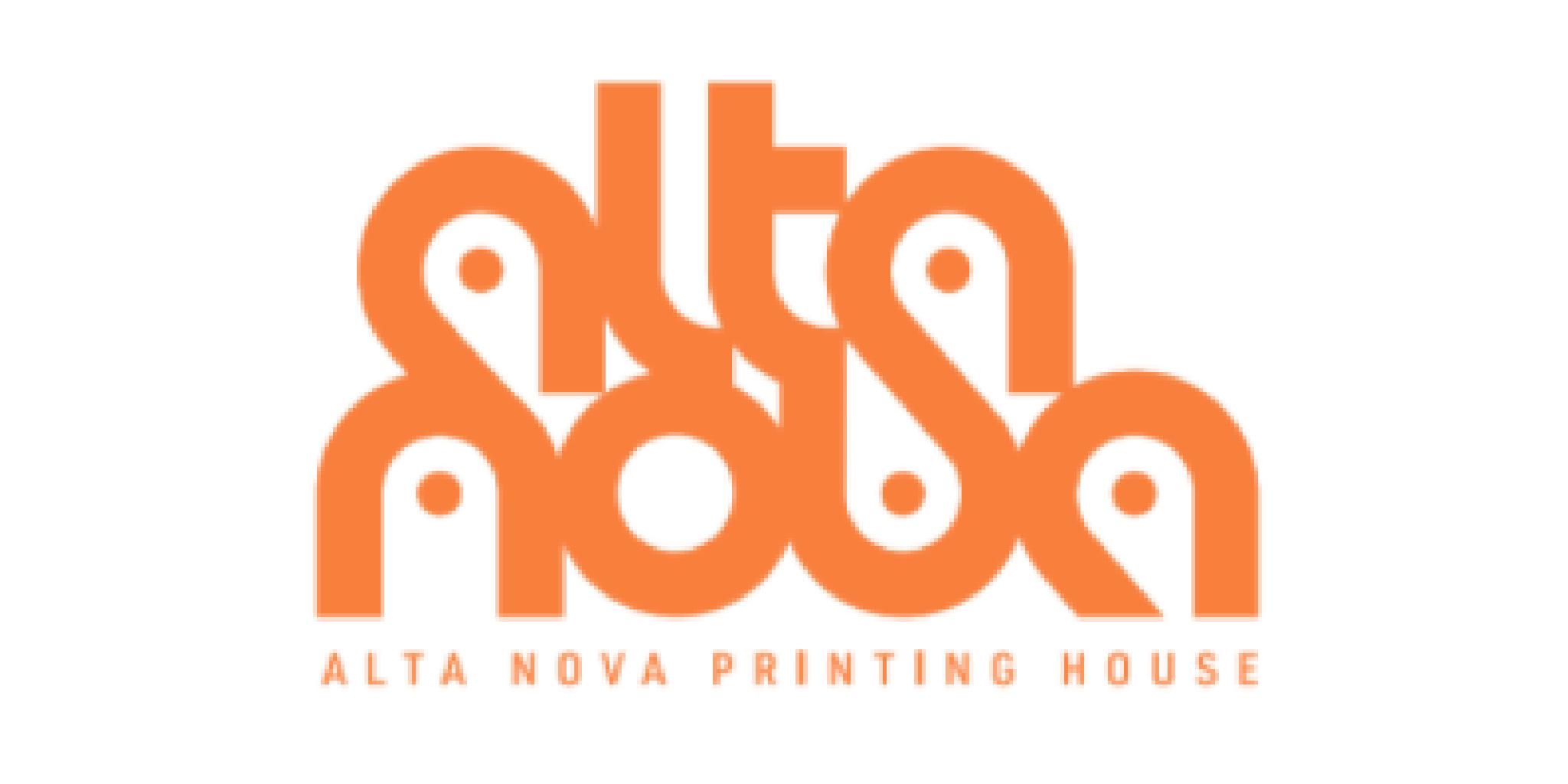 AltaNova Logo