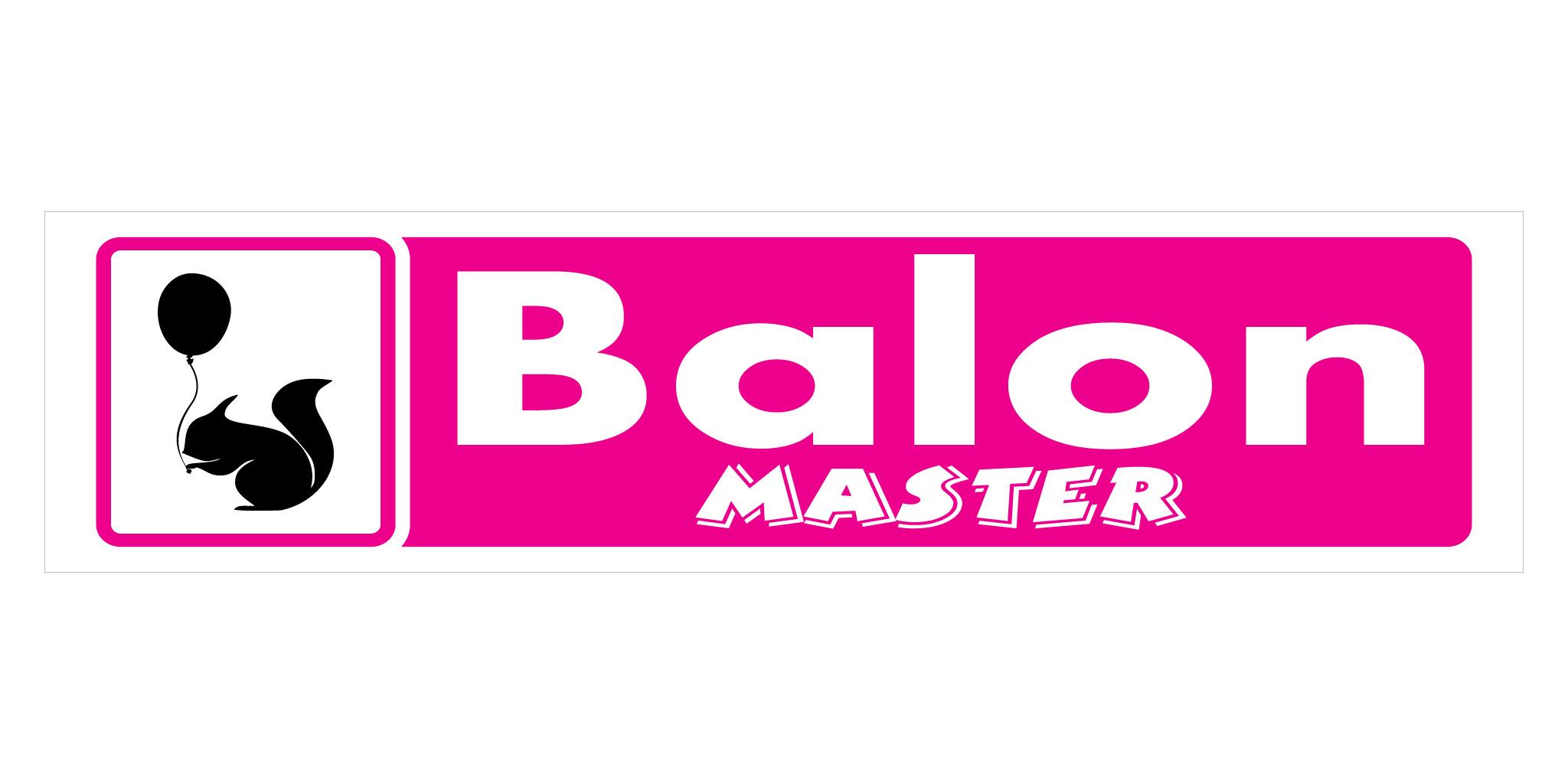 Balon Master Logo