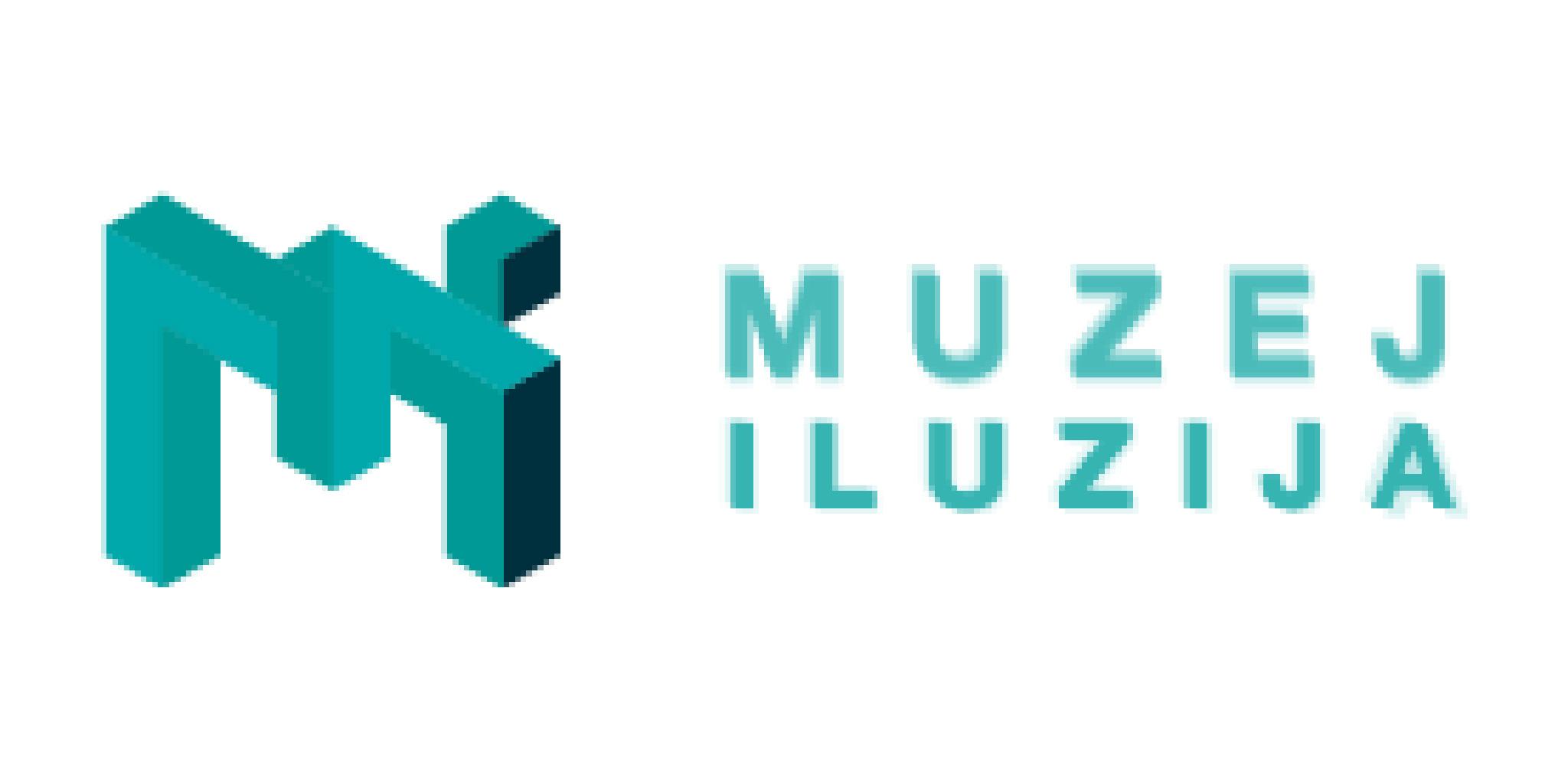 Muzej Iluzija Logo