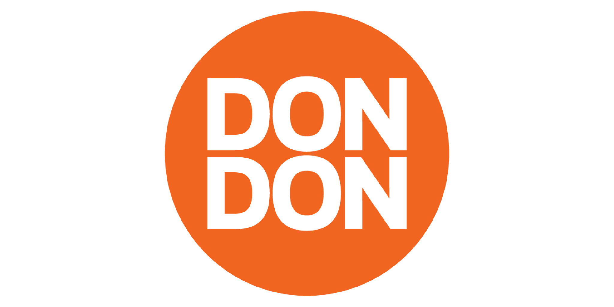 DONDON Logo