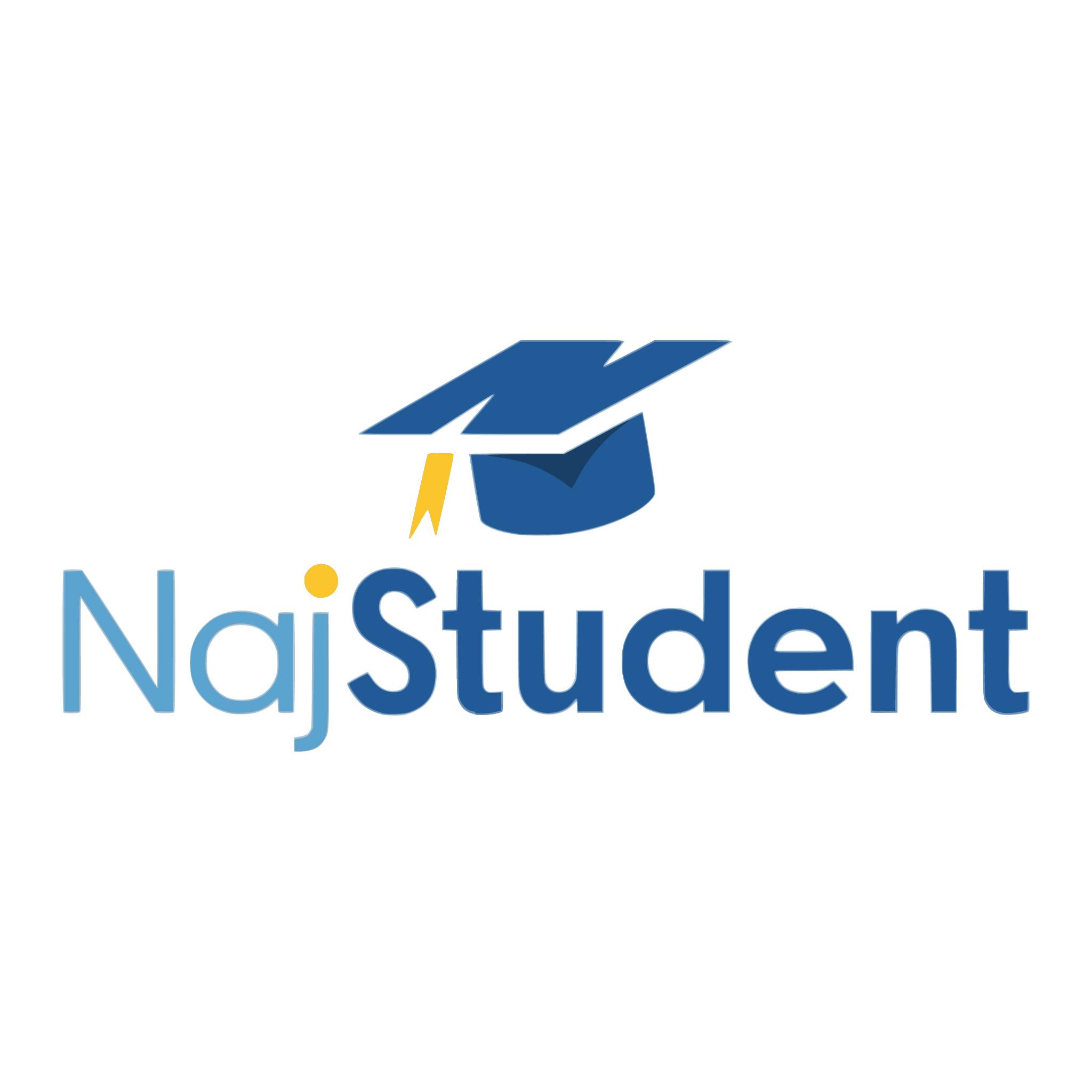 NajStudent Logo
