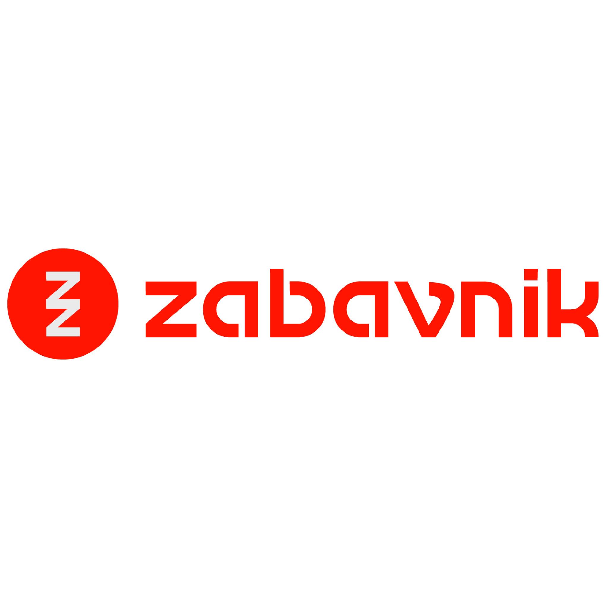 Zabavnik Logo